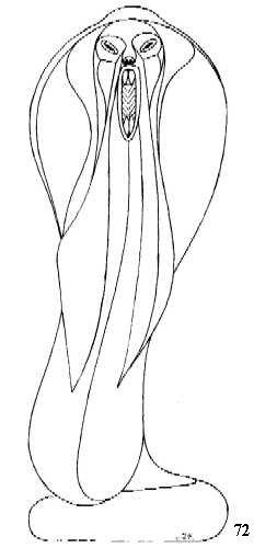 tekening Gifgroen