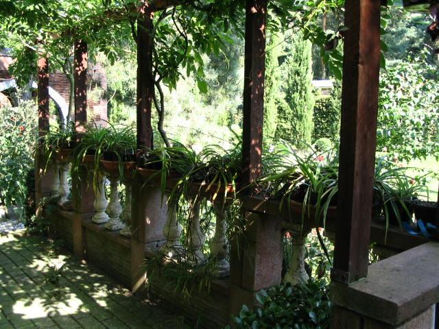 foto Open Tuin Jef Van Leeuw